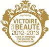 victoires de la beauté 2012-2013